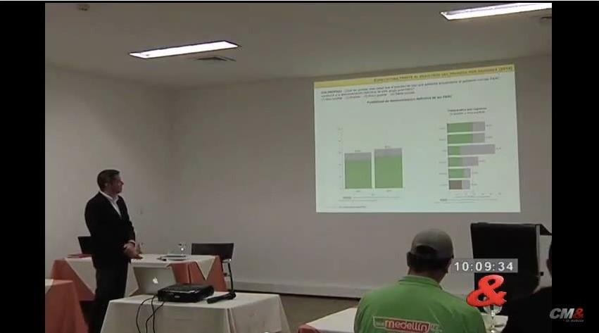 CM&: sorprendente estudio de la Universidad de los Andes