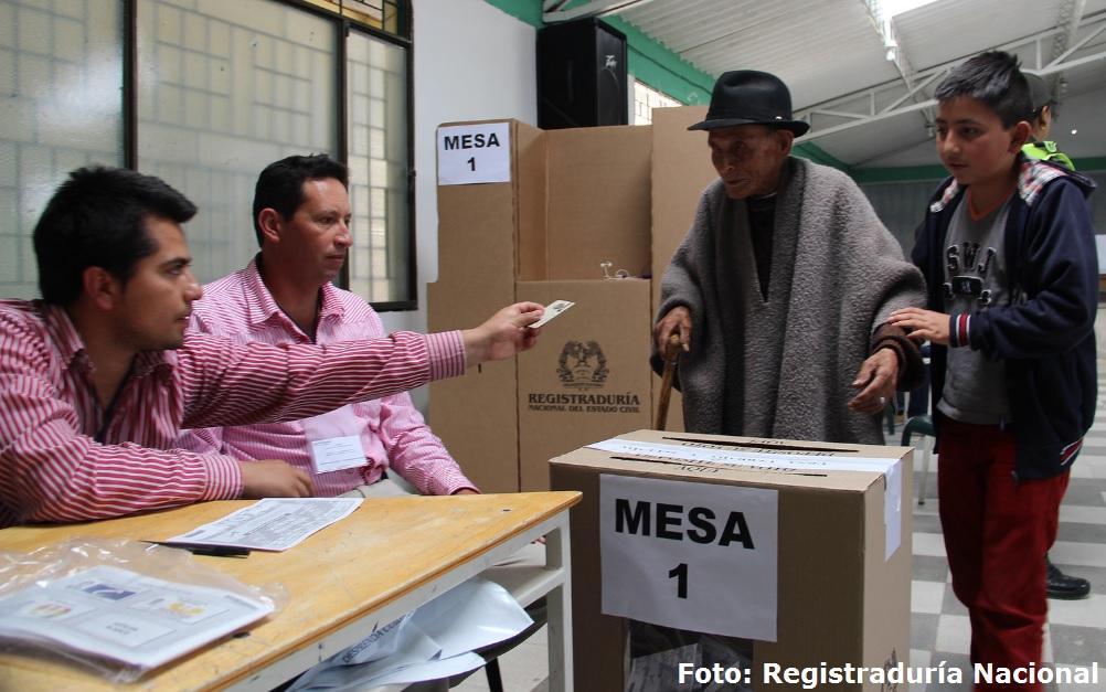 ¿Qué reformas requiere el sistema electoral?