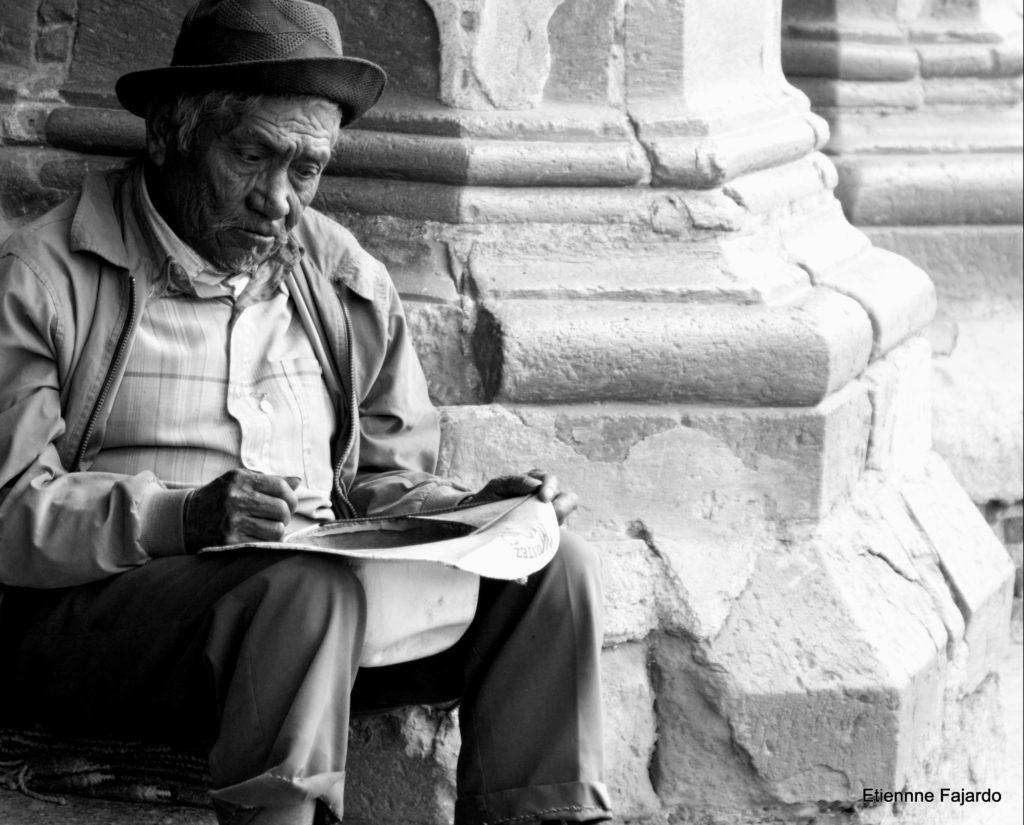 Balance de participación e inclusión social de personas mayores
