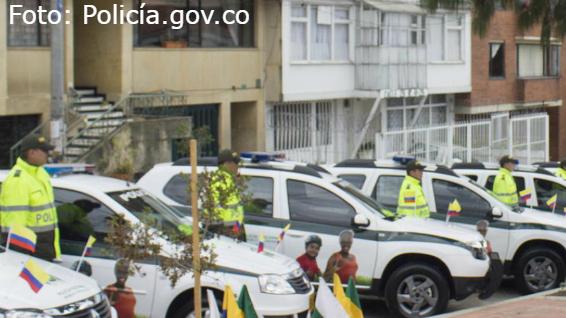 Escenario crítico en implementación del nuevo Código de Policía
