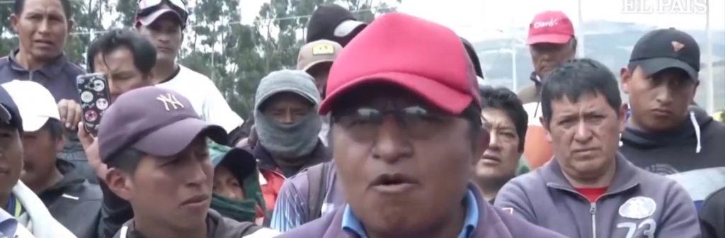 Ecuador vs. FMI