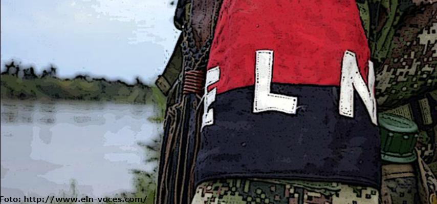 Las FARC han abierto un camino para proceso con ELN