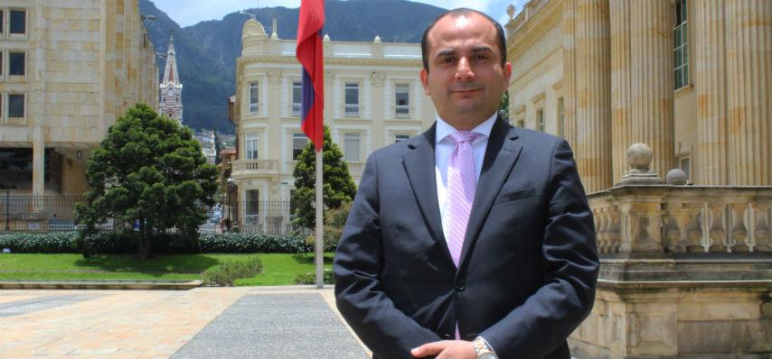 Secretario de Transparencia habla sobre percepción de corrupción