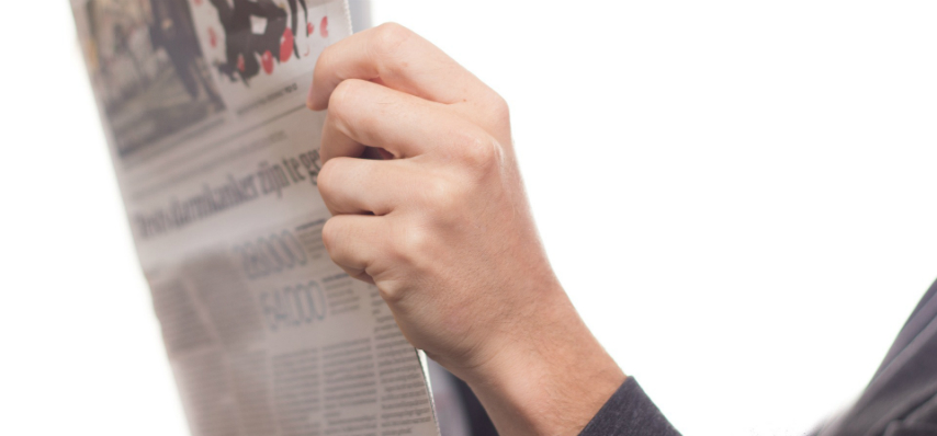 ¿Cómo perciben los colombianos a los medios de comunicación?