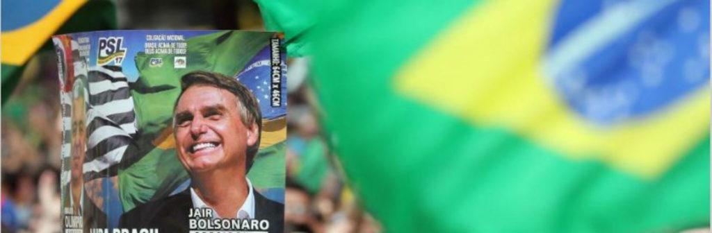 Brasil y el punto de giro
